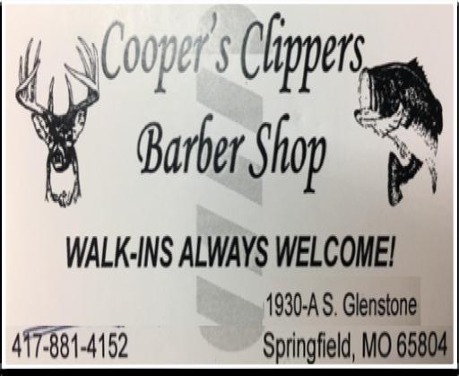 Springfield Vietnam Veteran Sponsors Chapter 952